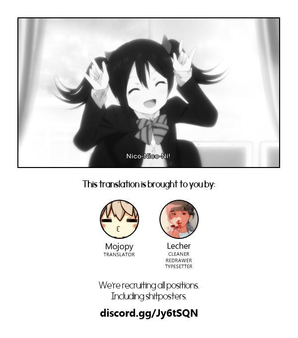(C84) [Mix Fry (Takurou)] Nico-nii Nama Ecchi   Nico-nii Nama Sex (Love Live!) [English] [Mojopy] 18