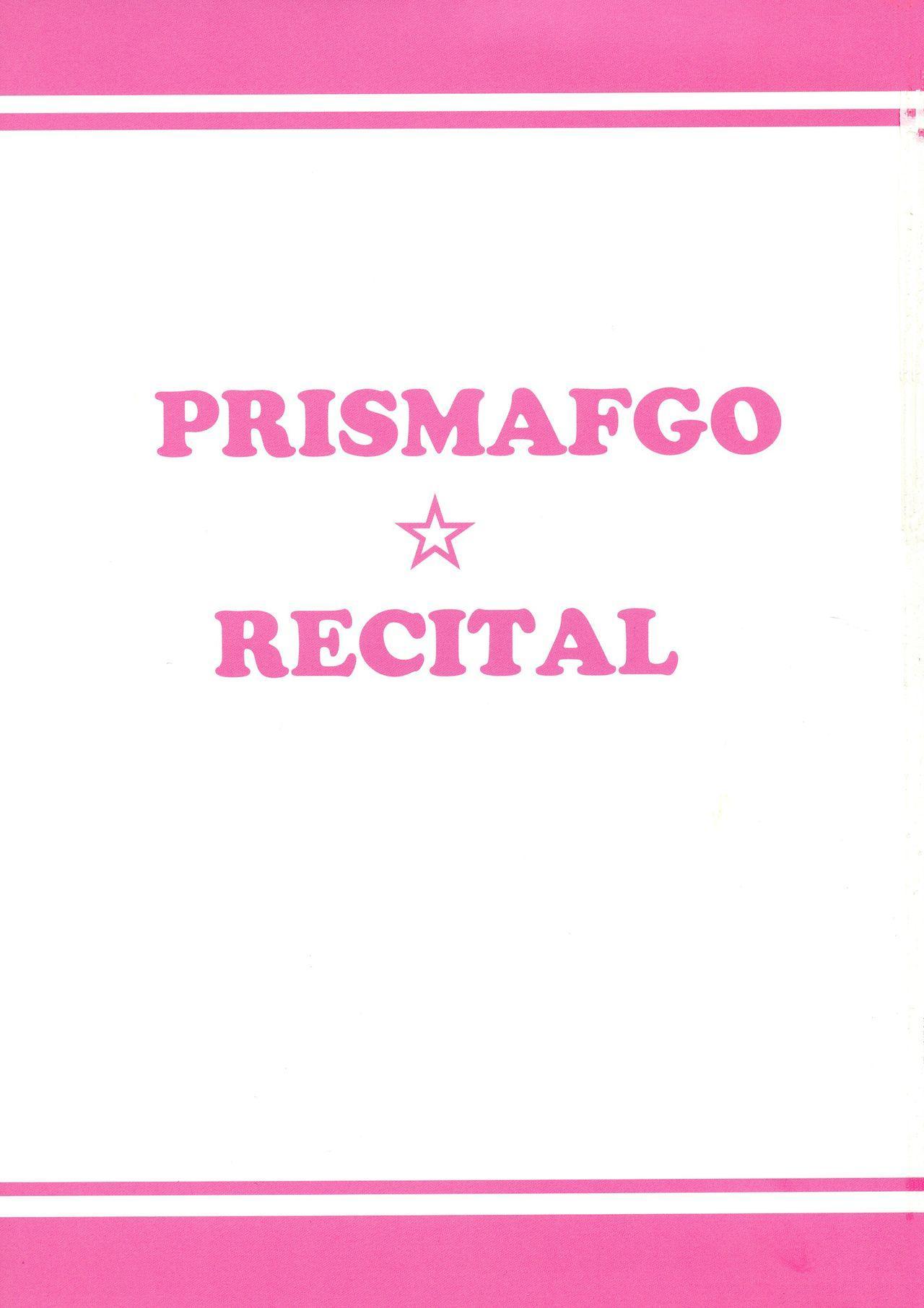 PRISMAFGO RECITAL 2
