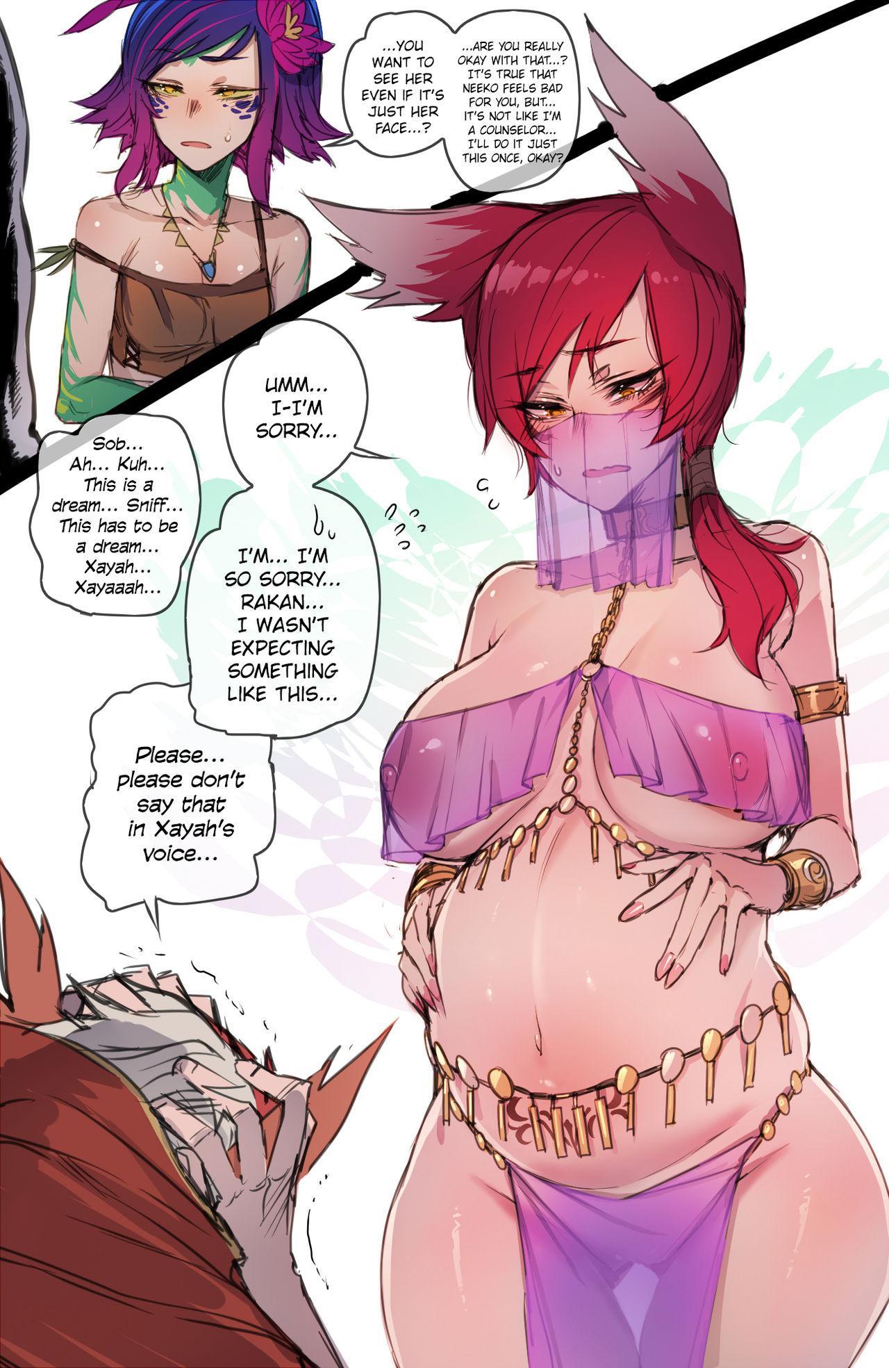 Neeko's Help 9