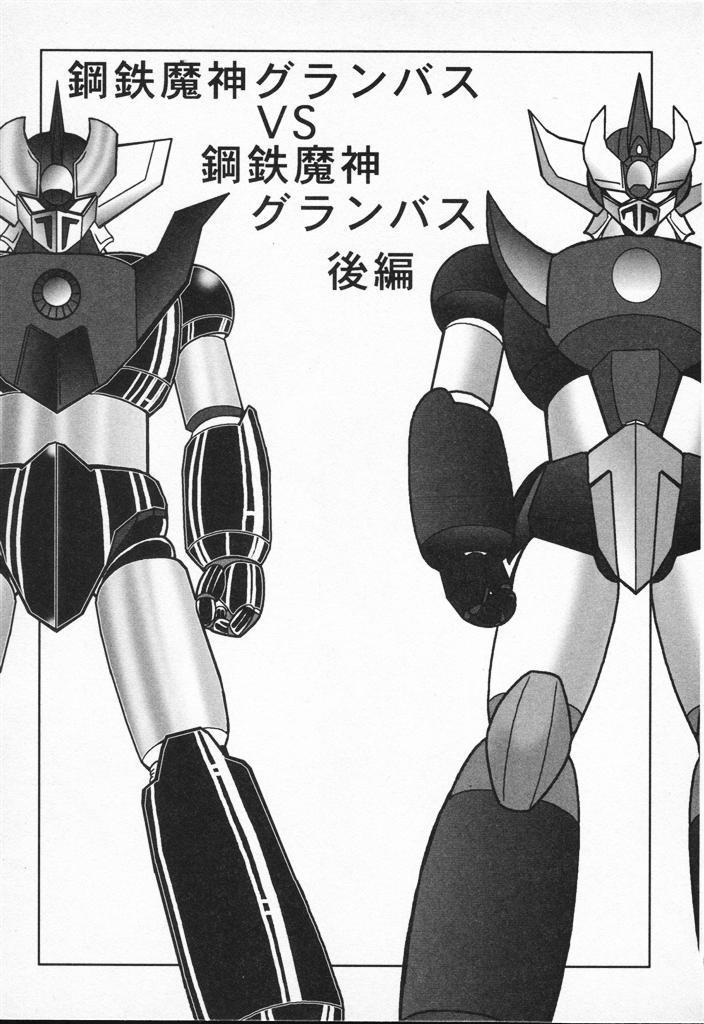 Seirei Tokusou Fairy Saber VS Granbass 170