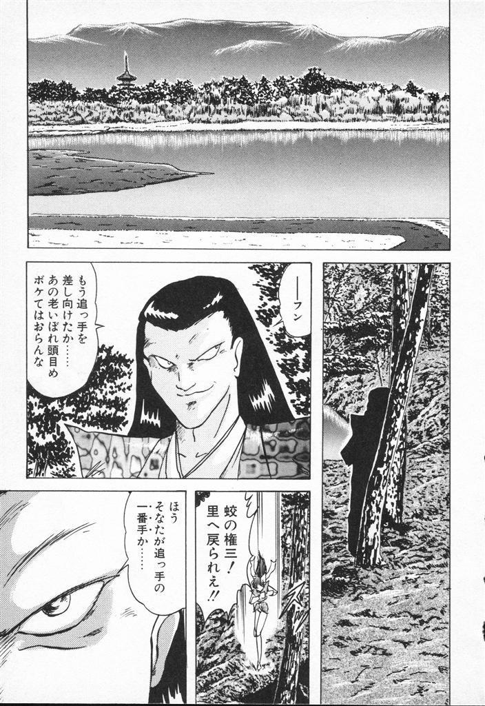 Seirei Tokusou Fairy Saber VS Granbass 210