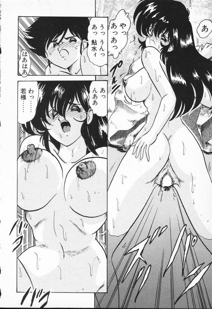 Seirei Tokusou Fairy Saber VS Granbass 233
