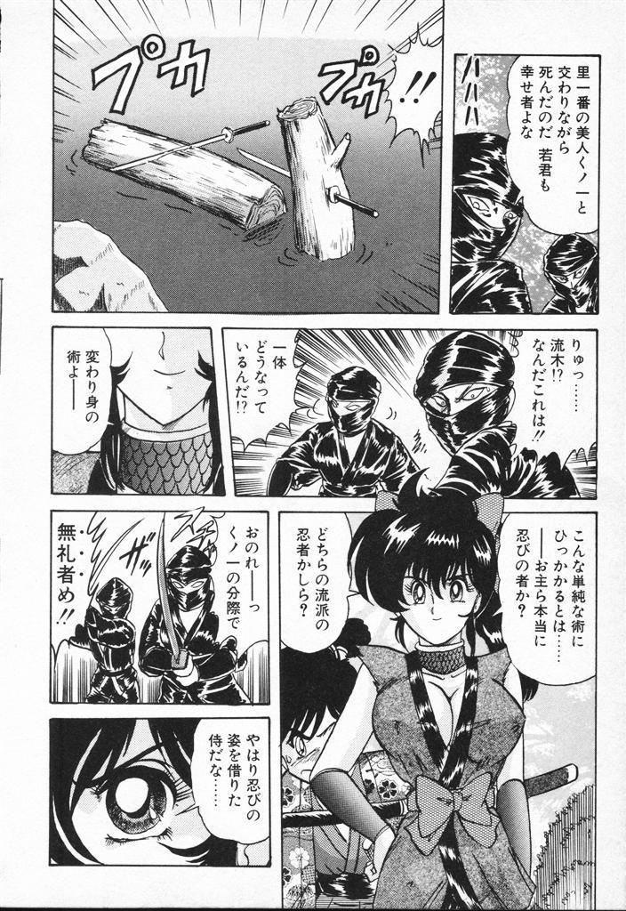 Seirei Tokusou Fairy Saber VS Granbass 237