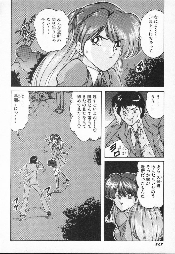 Seirei Tokusou Fairy Saber VS Granbass 307