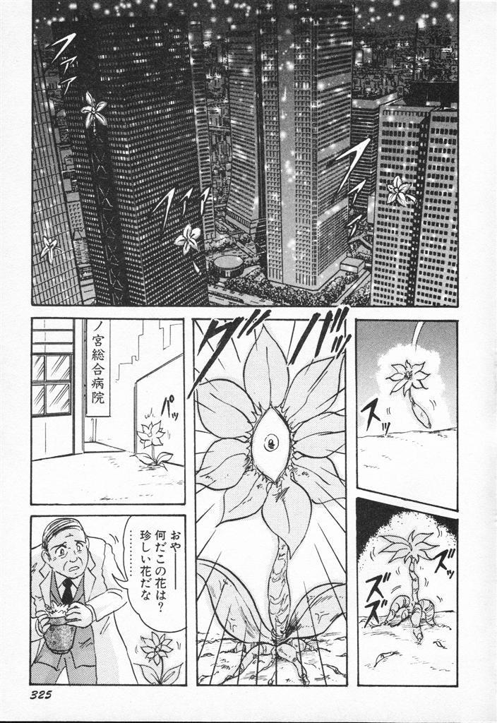 Seirei Tokusou Fairy Saber VS Granbass 324