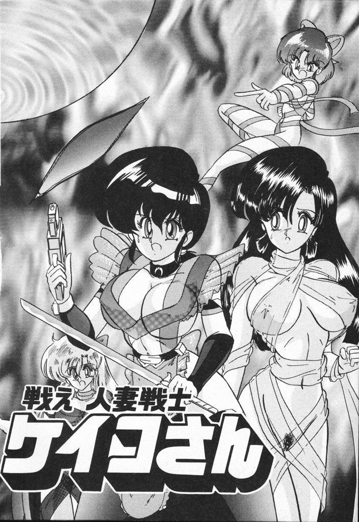 Seirei Tokusou Fairy Saber VS Granbass 325