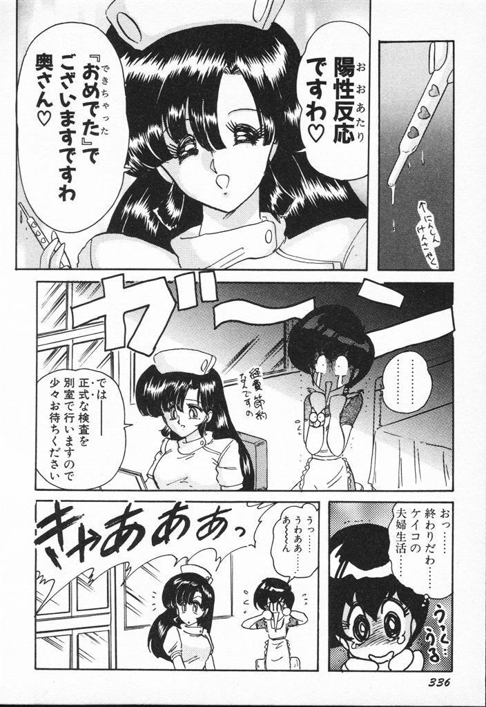 Seirei Tokusou Fairy Saber VS Granbass 335