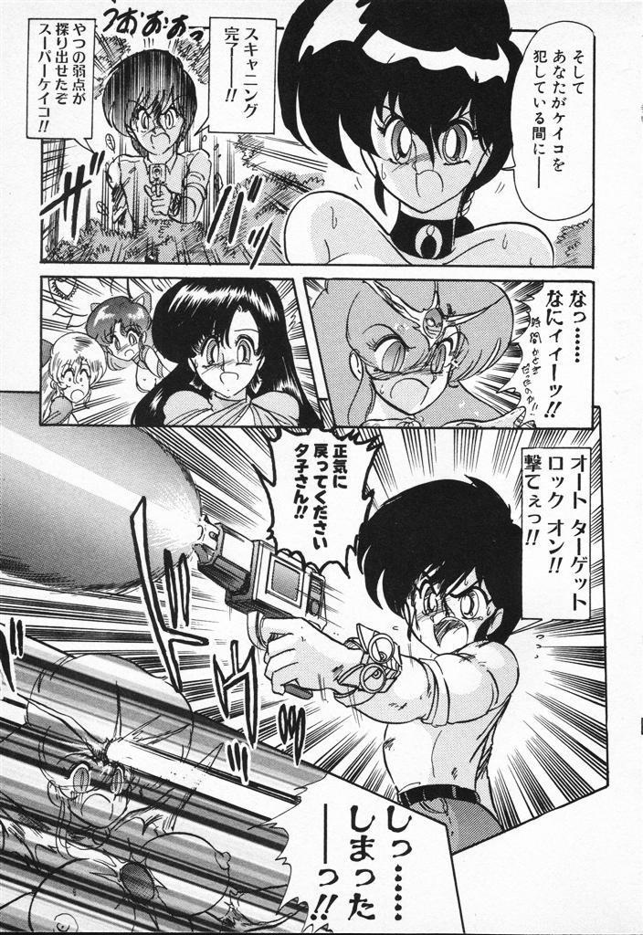 Seirei Tokusou Fairy Saber VS Granbass 374