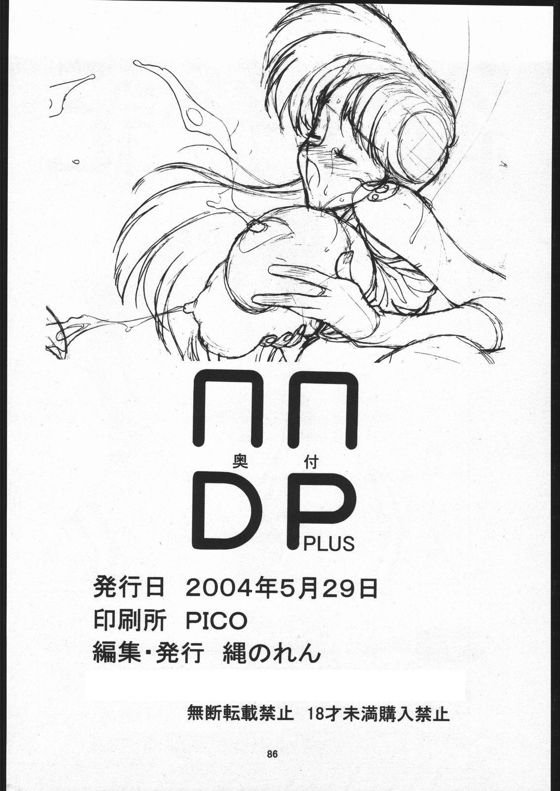 NNDP Plus 84