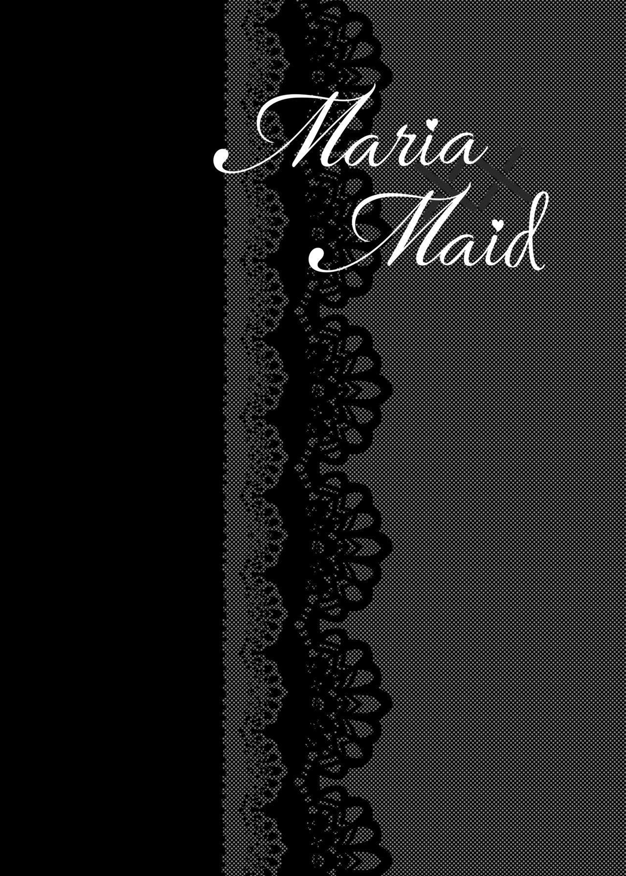 Maria xx Maid 1