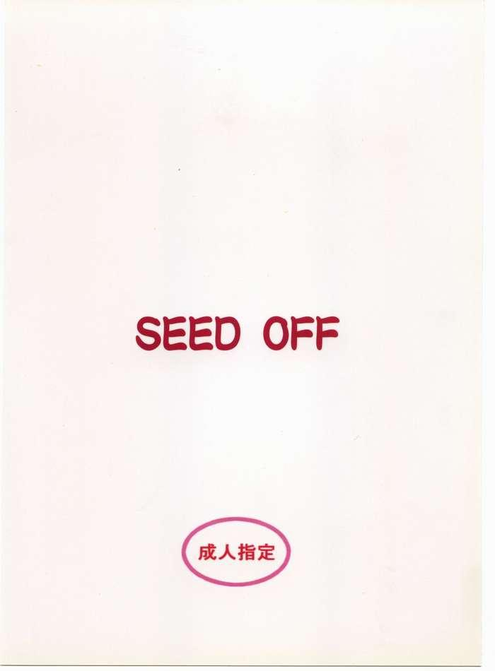 SEED OFF 13