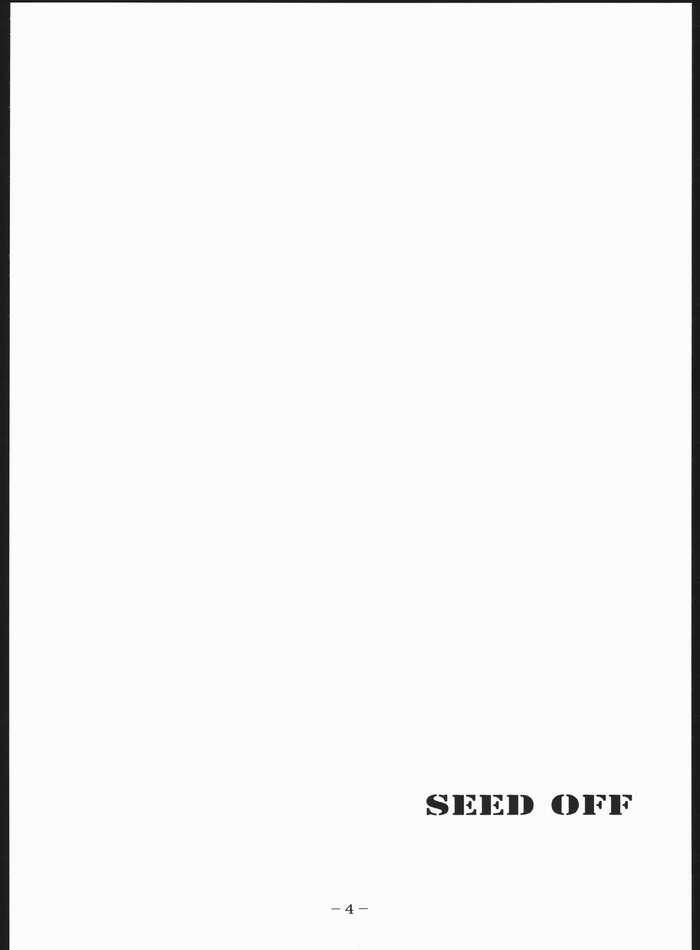 SEED OFF 2