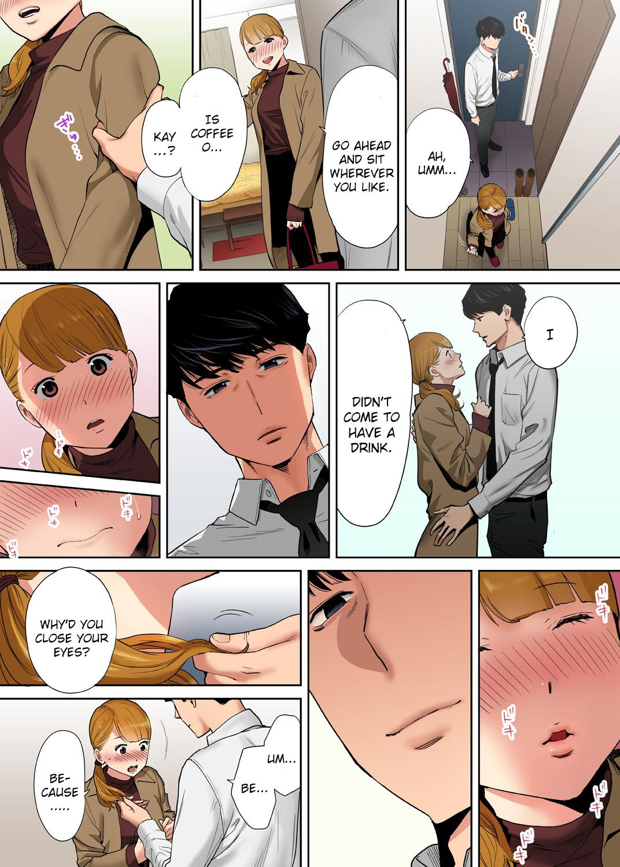 """Otto no Buka ni Ikasarechau..."" Aragaezu Kanjite Shimau Furinzuma | ""My Husband's Subordinate is Going to Make Me Cum..."" An Adulterous Wife Who Can't Resist the Pleasure Chapter 1-6 108"