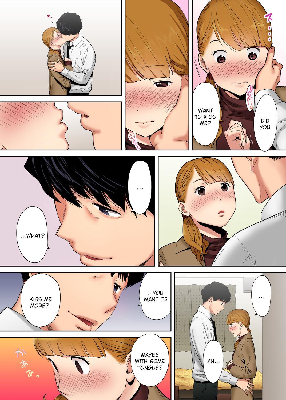 """Otto no Buka ni Ikasarechau..."" Aragaezu Kanjite Shimau Furinzuma | ""My Husband's Subordinate is Going to Make Me Cum..."" An Adulterous Wife Who Can't Resist the Pleasure Chapter 1-6 109"