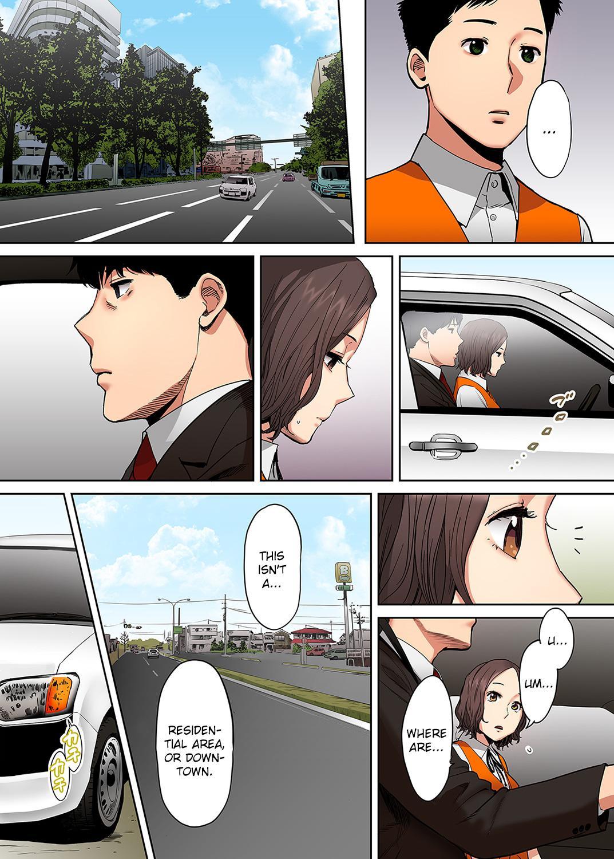 """Otto no Buka ni Ikasarechau..."" Aragaezu Kanjite Shimau Furinzuma | ""My Husband's Subordinate is Going to Make Me Cum..."" An Adulterous Wife Who Can't Resist the Pleasure Chapter 1-6 140"