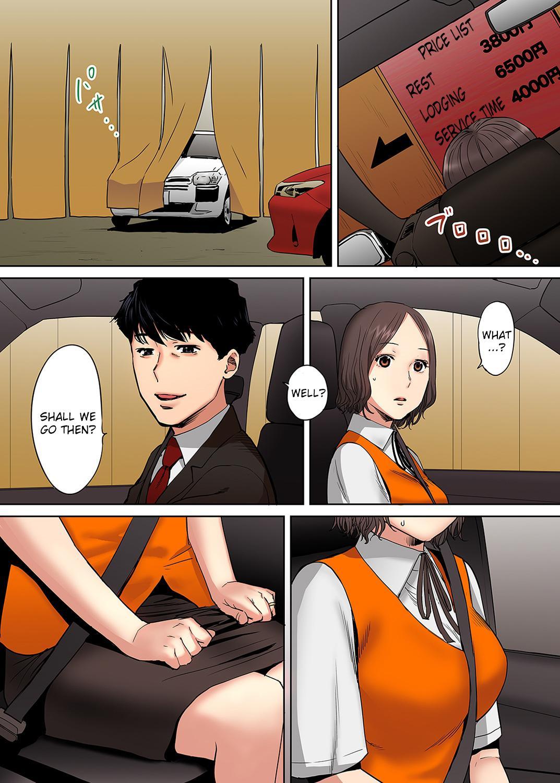 """Otto no Buka ni Ikasarechau..."" Aragaezu Kanjite Shimau Furinzuma | ""My Husband's Subordinate is Going to Make Me Cum..."" An Adulterous Wife Who Can't Resist the Pleasure Chapter 1-6 141"
