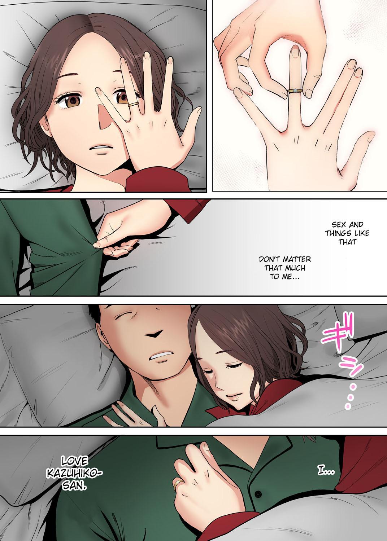 """Otto no Buka ni Ikasarechau..."" Aragaezu Kanjite Shimau Furinzuma | ""My Husband's Subordinate is Going to Make Me Cum..."" An Adulterous Wife Who Can't Resist the Pleasure Chapter 1-6 82"
