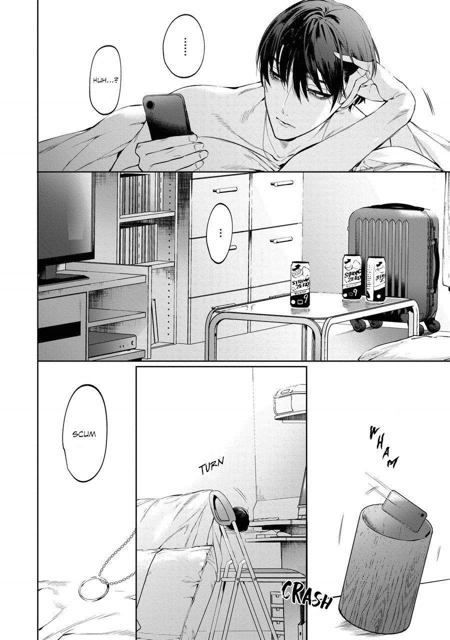 Sensei wa Benki ja Arimasen. 3   The Teacher is not a Toilet. 3 3