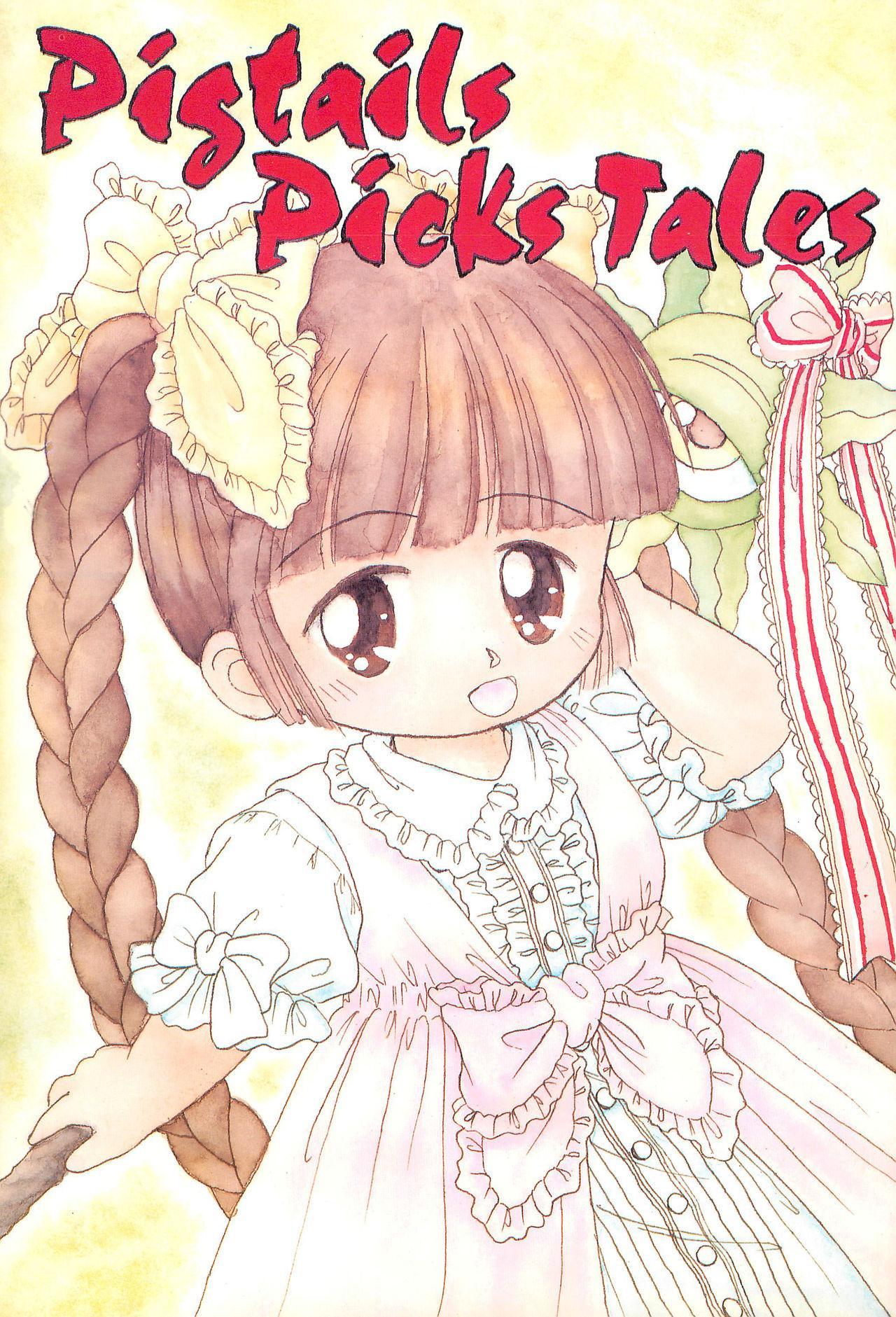 Pigtails Picks Tales 0