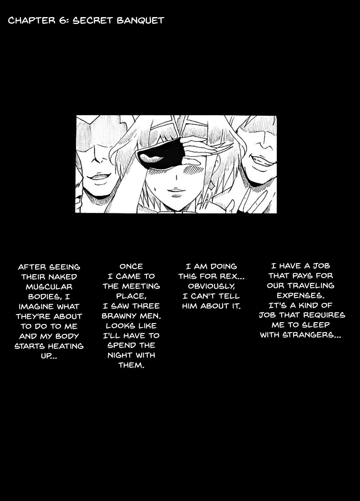 Homura no Rakuen | Pyra's Paradise 20