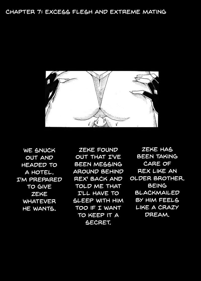 Homura no Rakuen | Pyra's Paradise 24