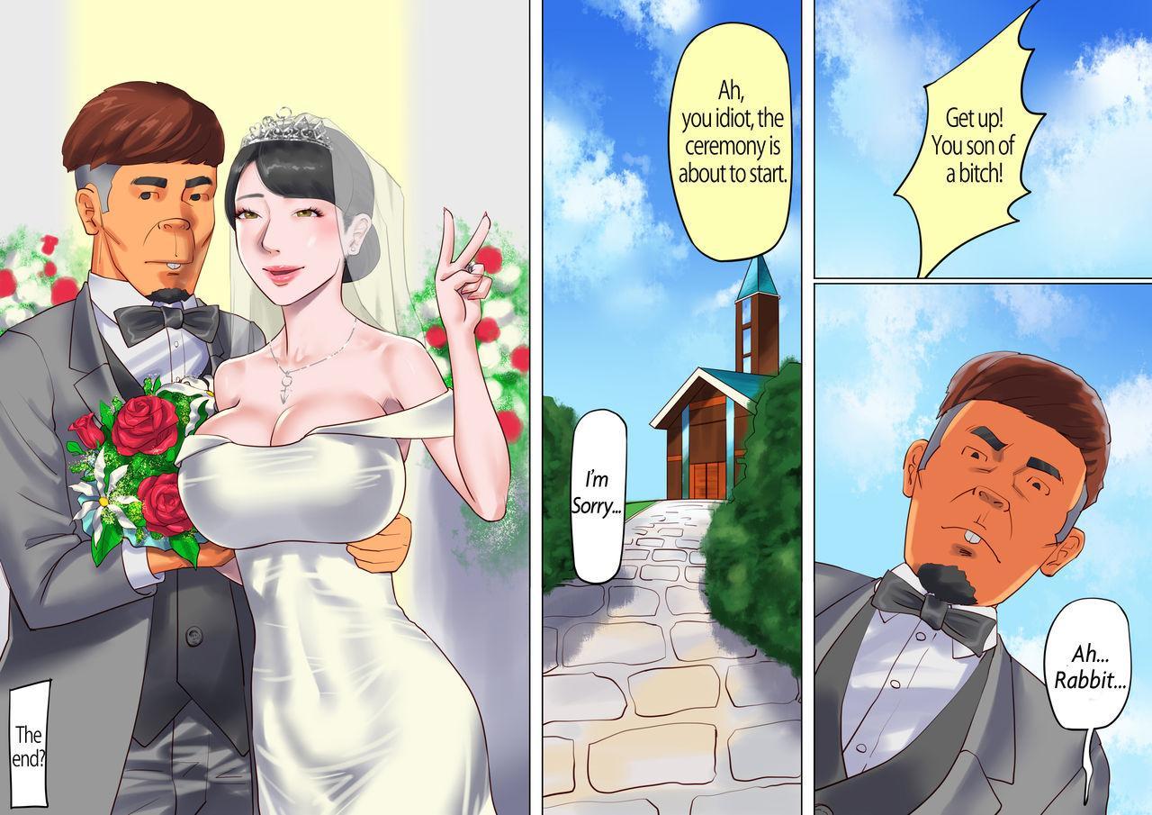 Shemale no Kuni no Alice no Bouken | Shemale Country: Alice's Adventure 49