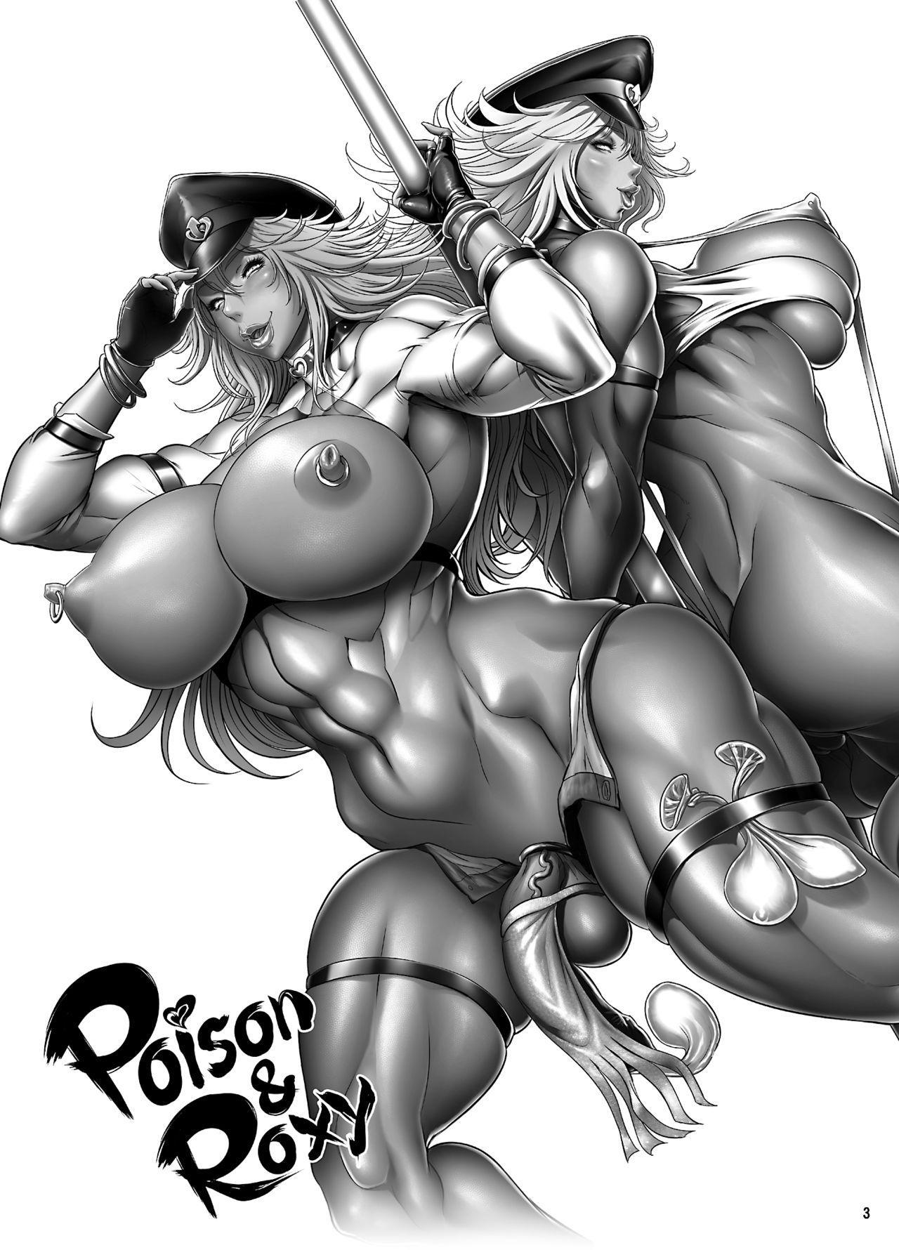 Poison&Roxy 1