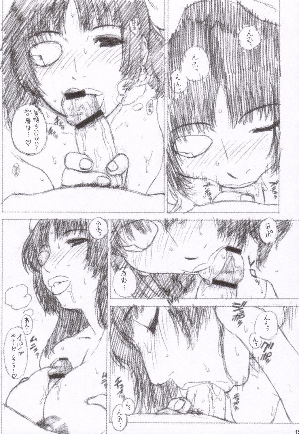 Toshi no Sanante 13