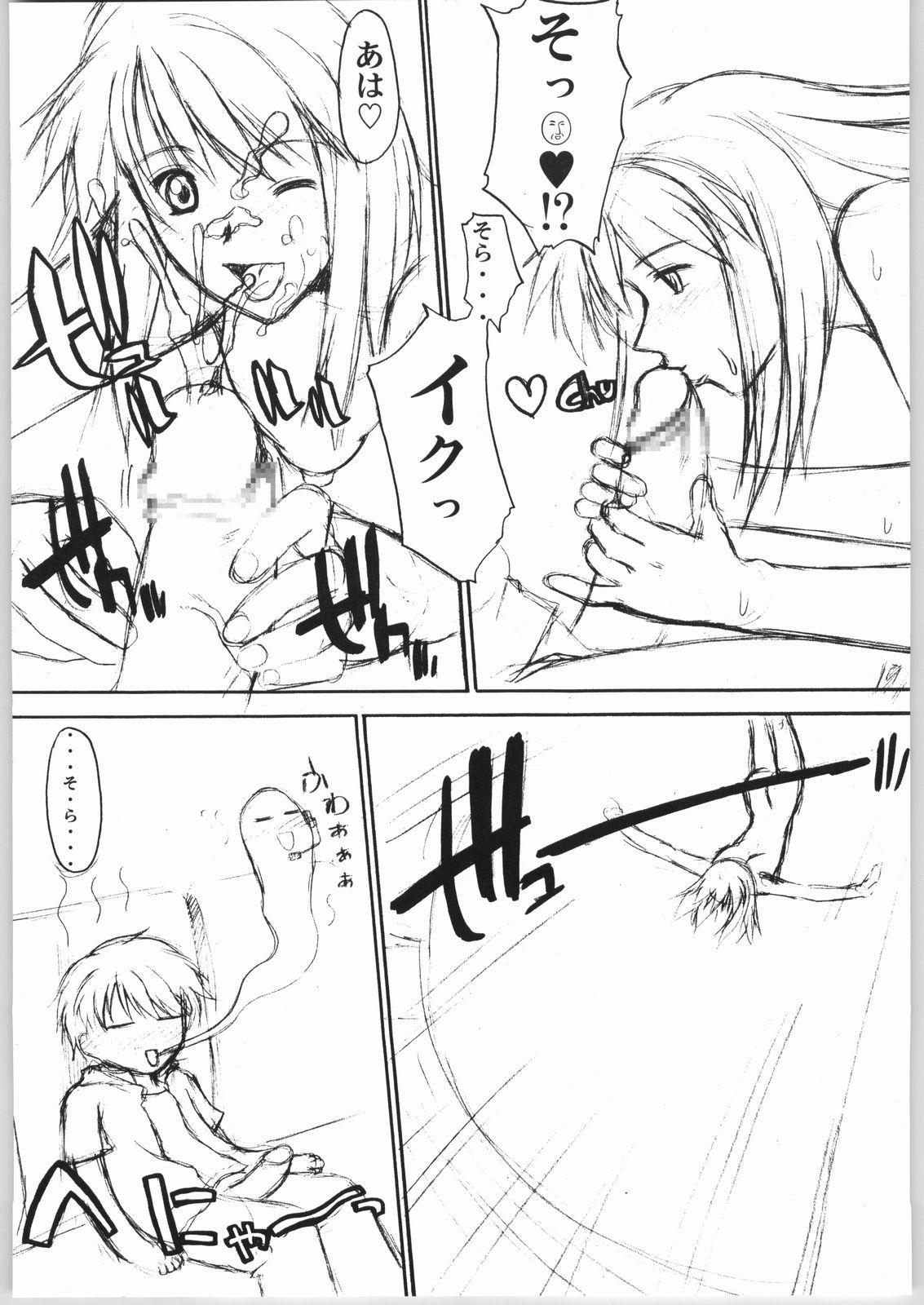 Kaleido Stage Shinya no Bu 02 15