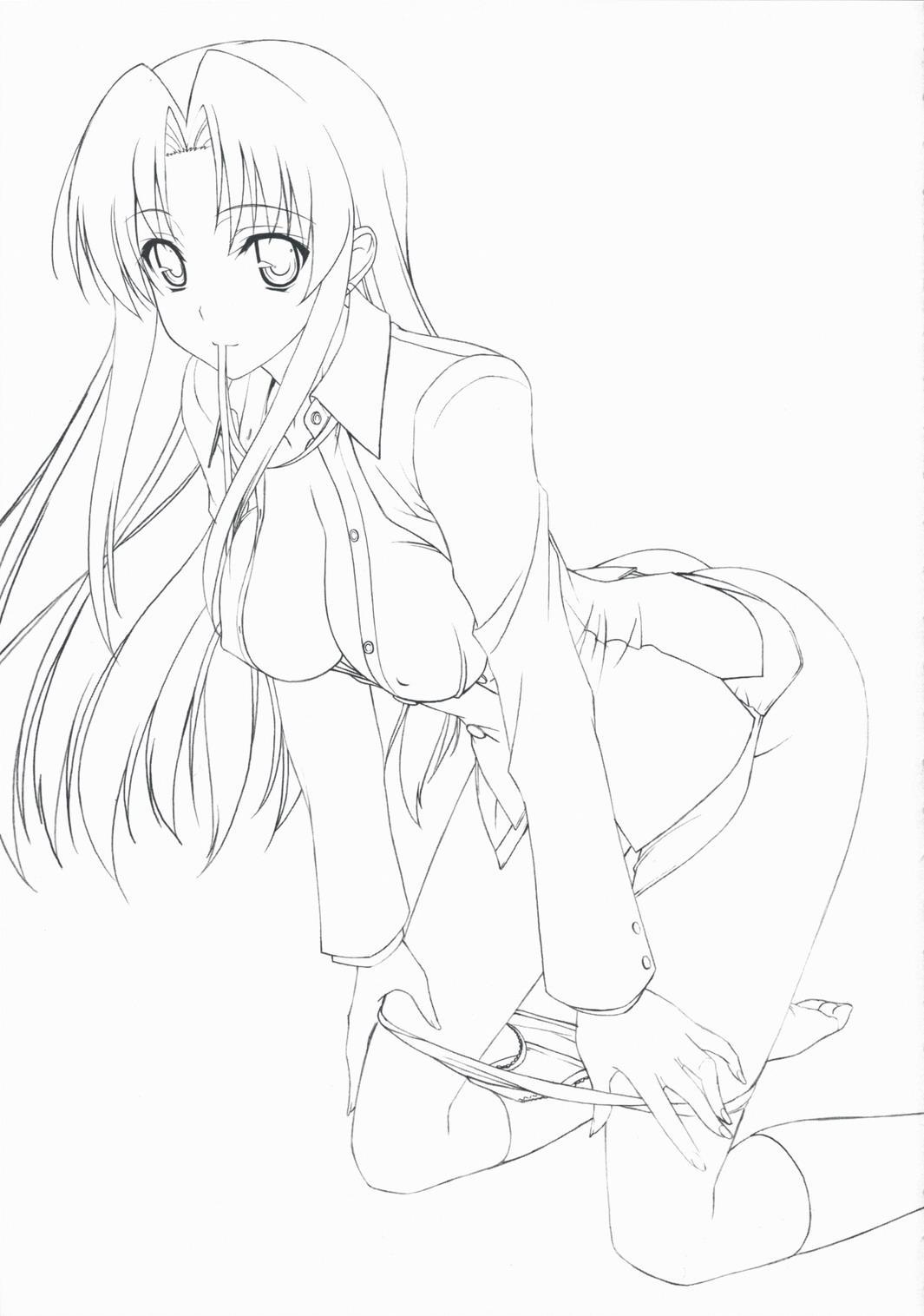 Fluffy AmiAmi 1
