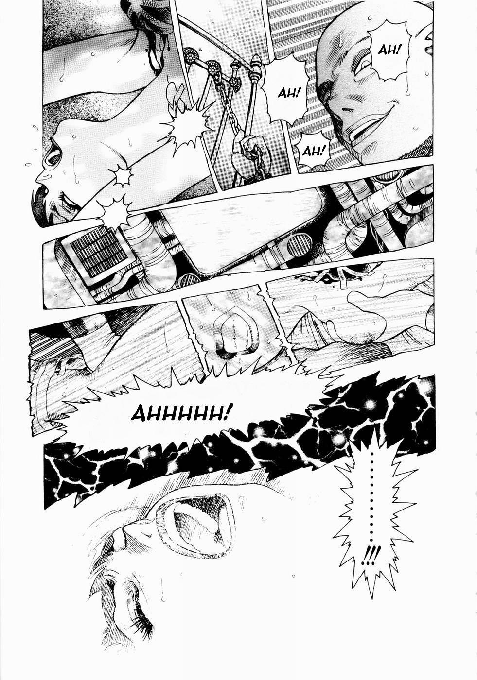 Ammo Vol.1 Ch.1-6 48