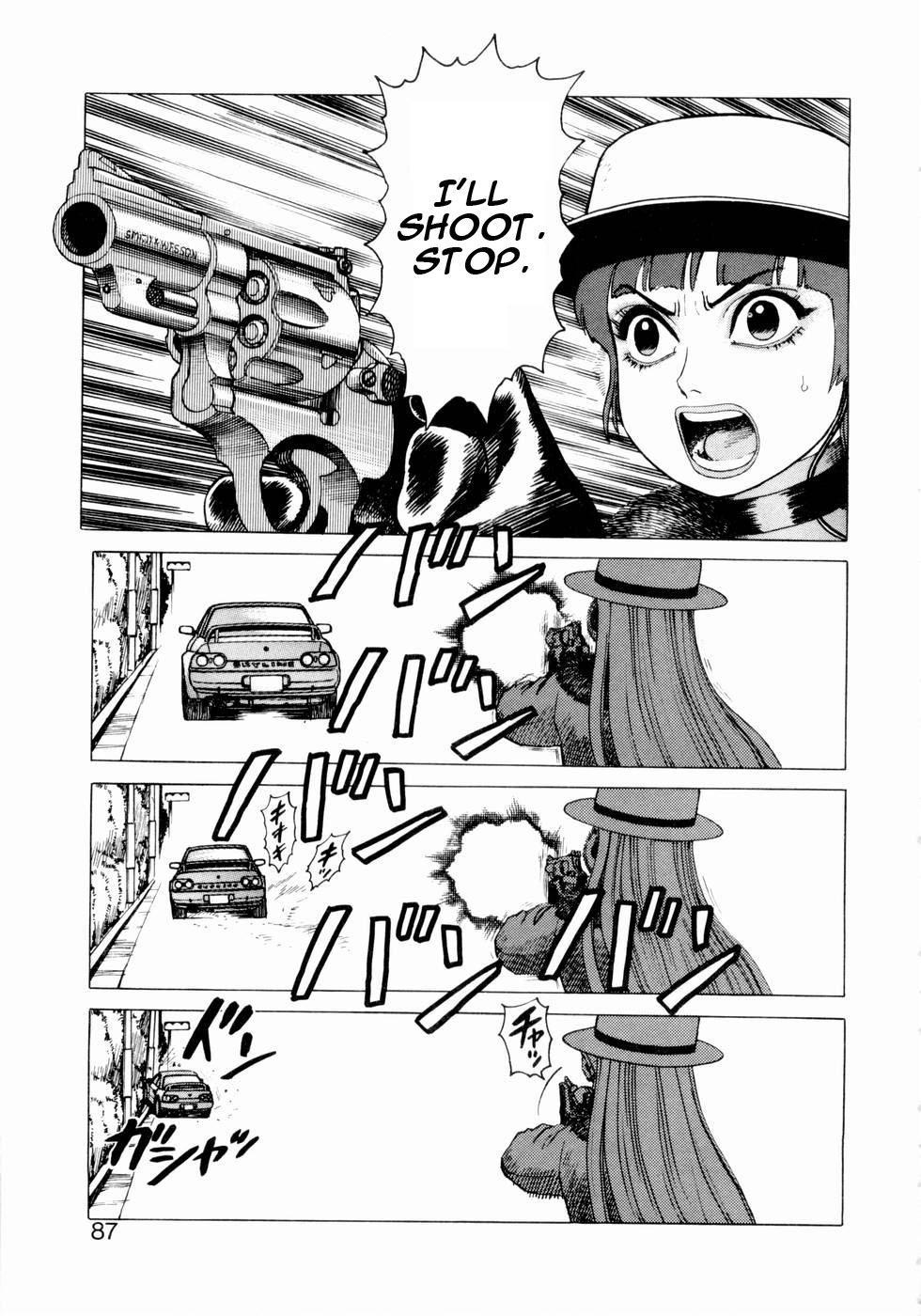 Ammo Vol.1 Ch.1-6 84