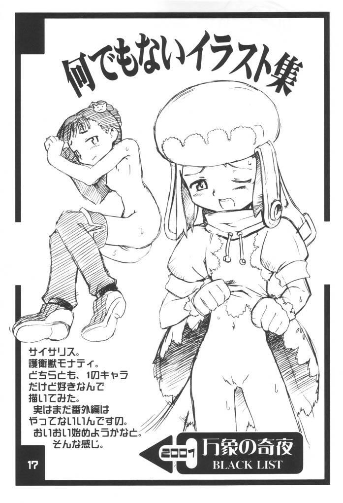 Banshou no Kiya 15