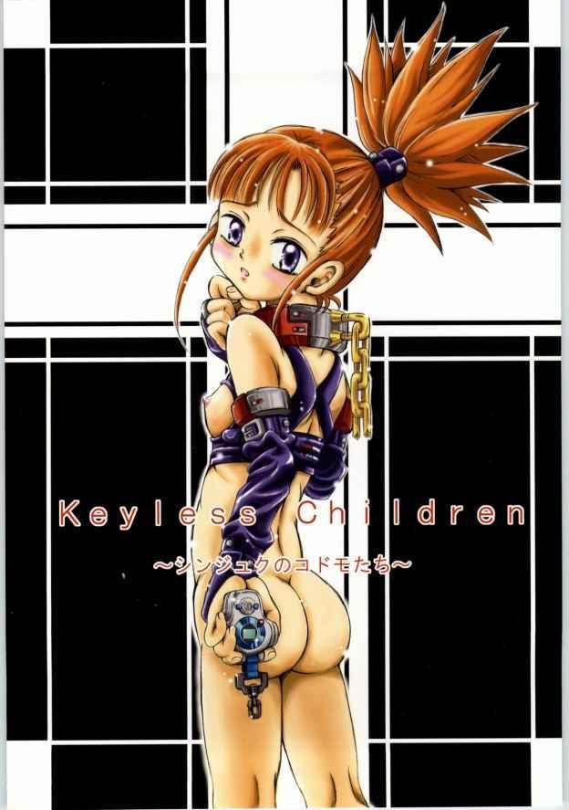 Keyless Children 0