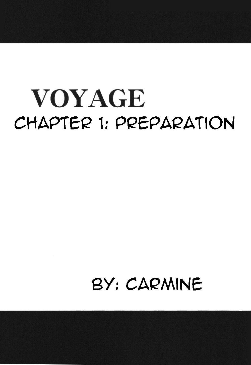 VOYAGE 5