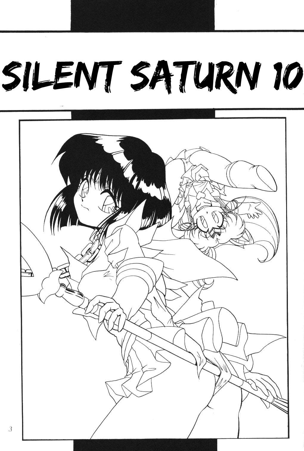 Silent Saturn 10 1