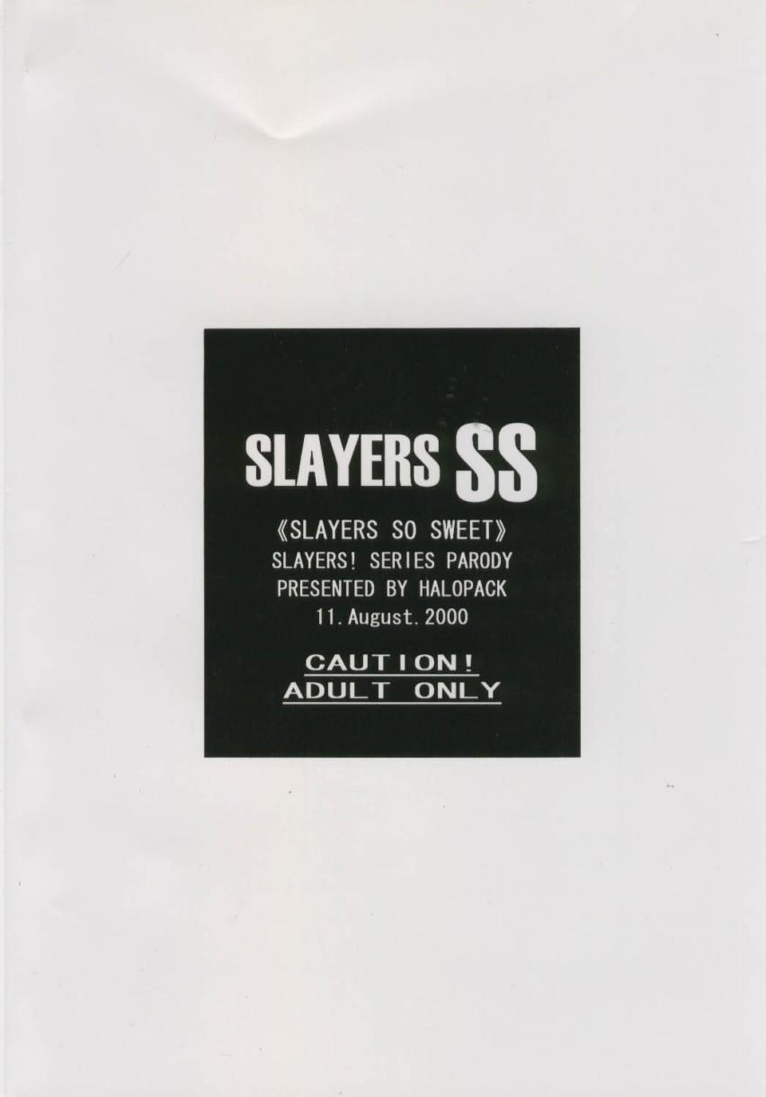 Slayers SS 24