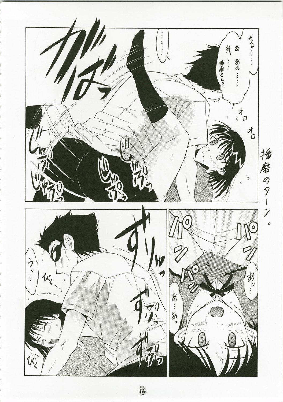Shuukan Seinen Magazine 14