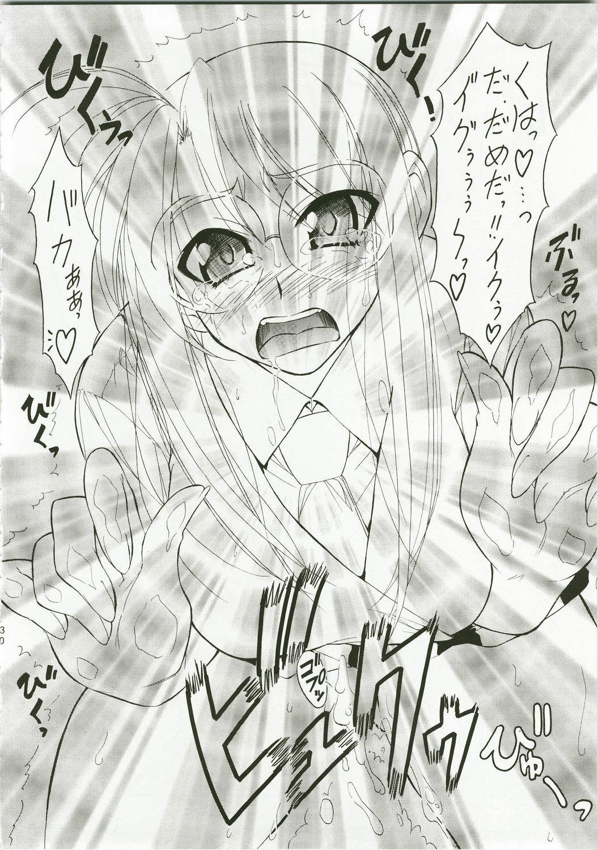 Shuukan Seinen Magazine 28