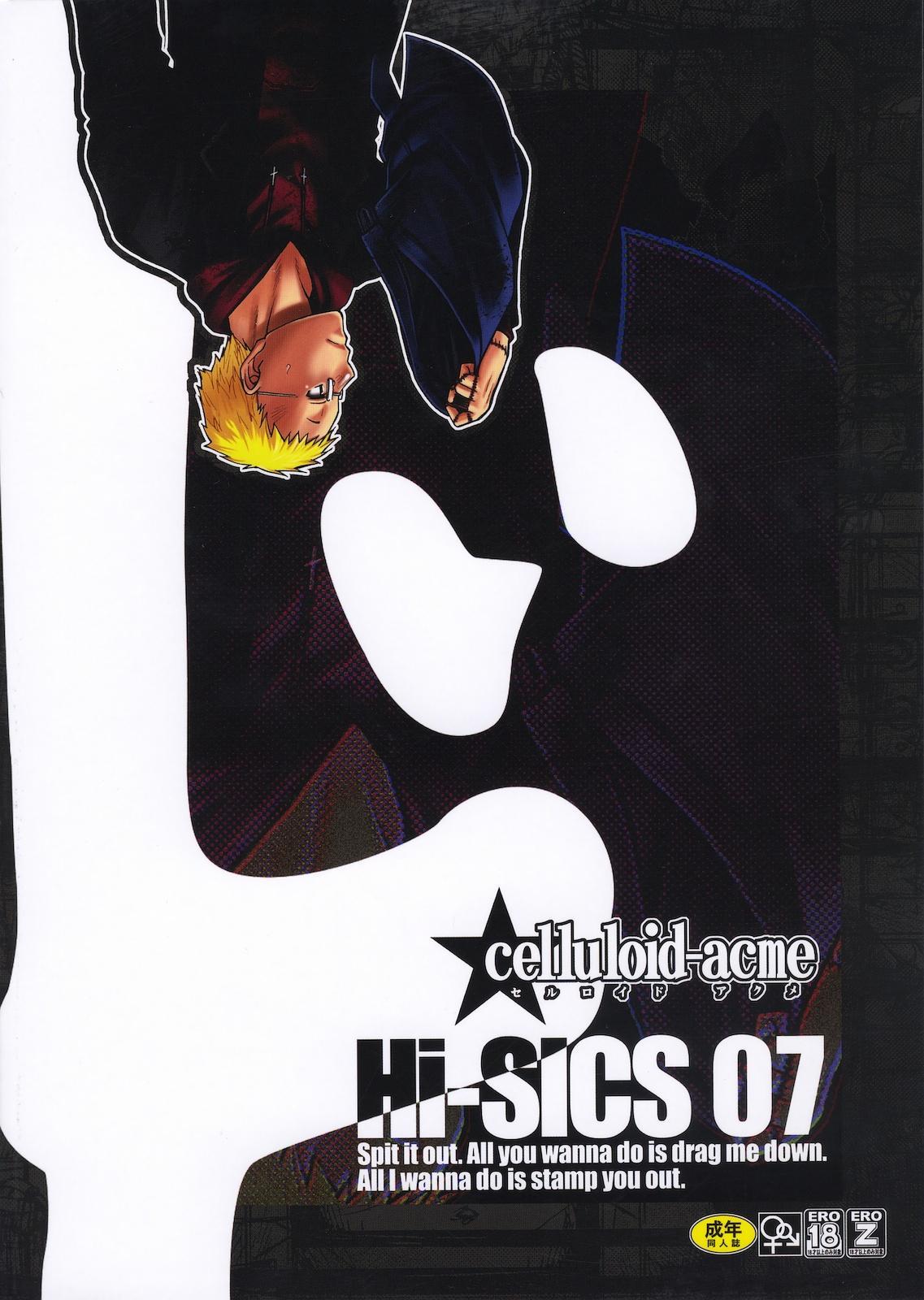Hi-SICS 07 25