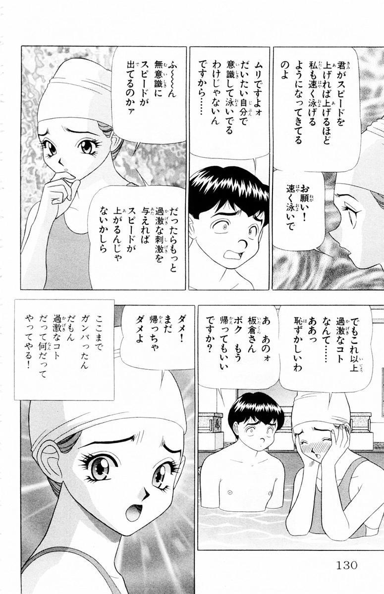 Tameshita Girl Vol 4 129
