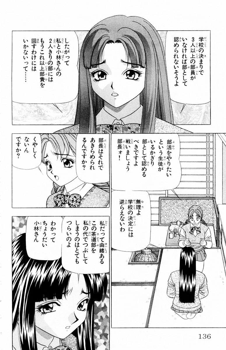 Tameshita Girl Vol 4 135