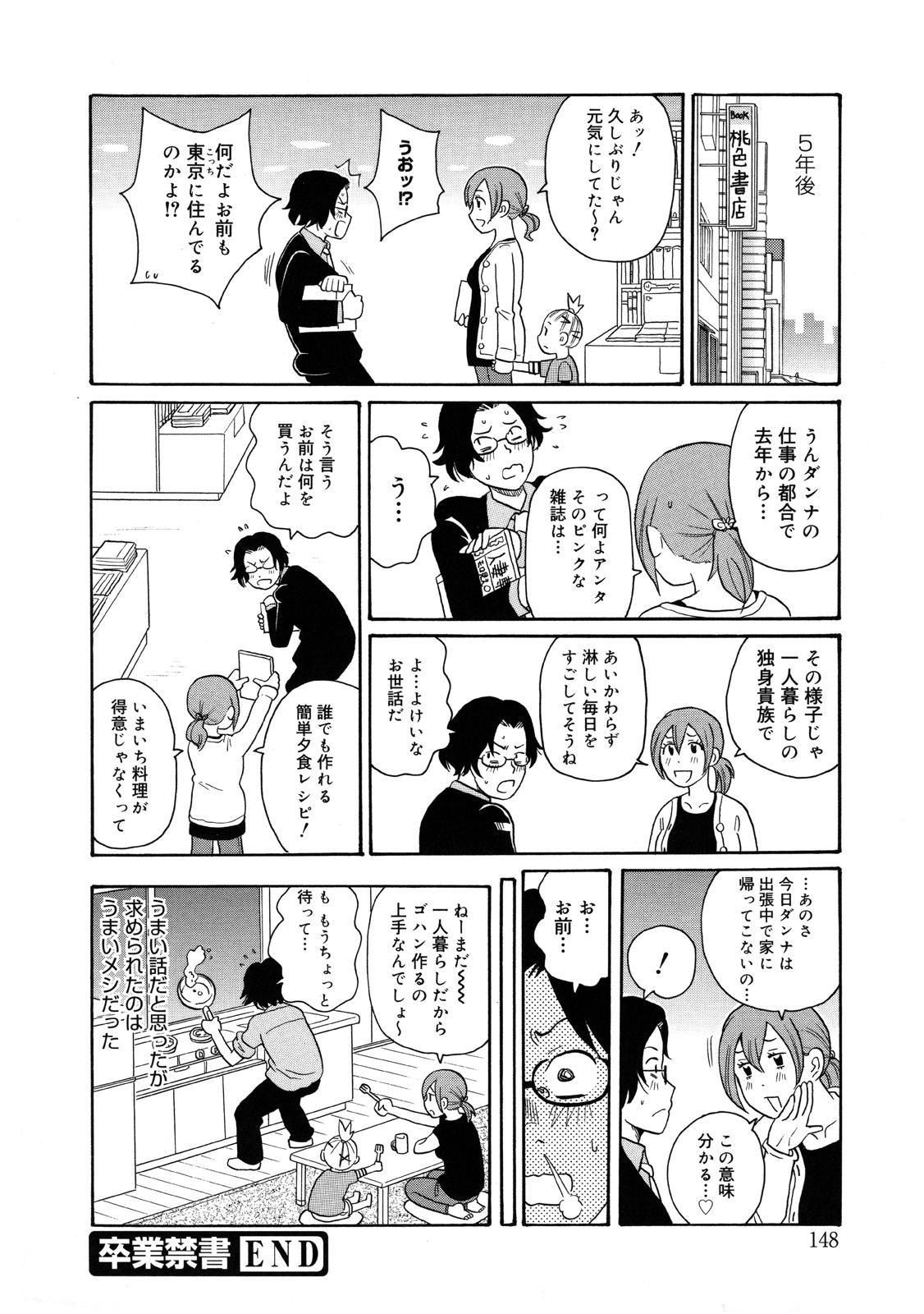 Monzetsu Kei! 150