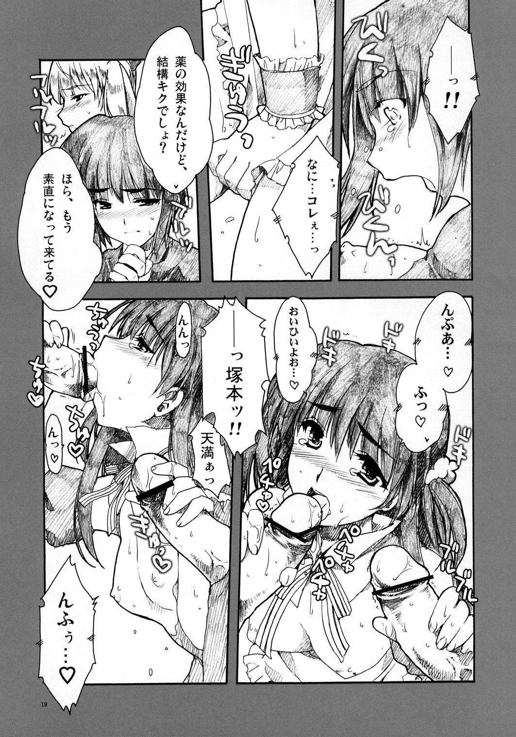 Zenyasai 17