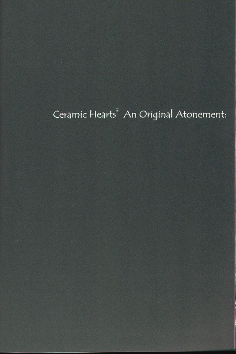 Ceramic Hearts 3 8