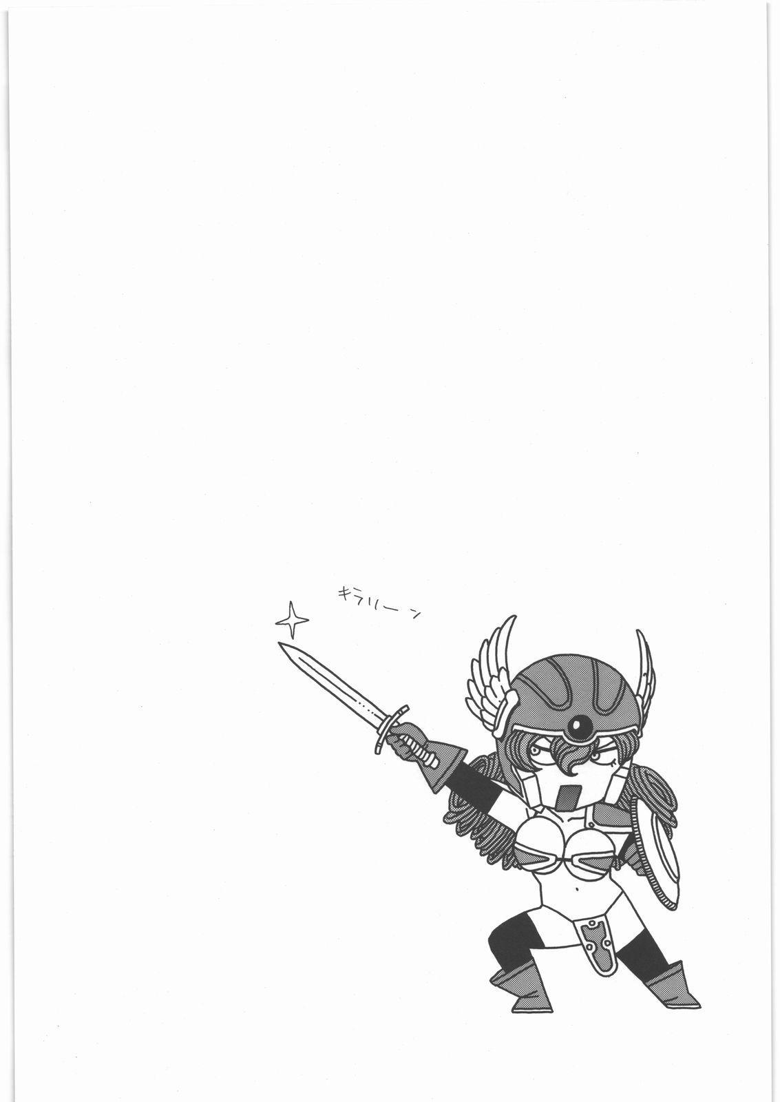 Senshi no Mezame 2