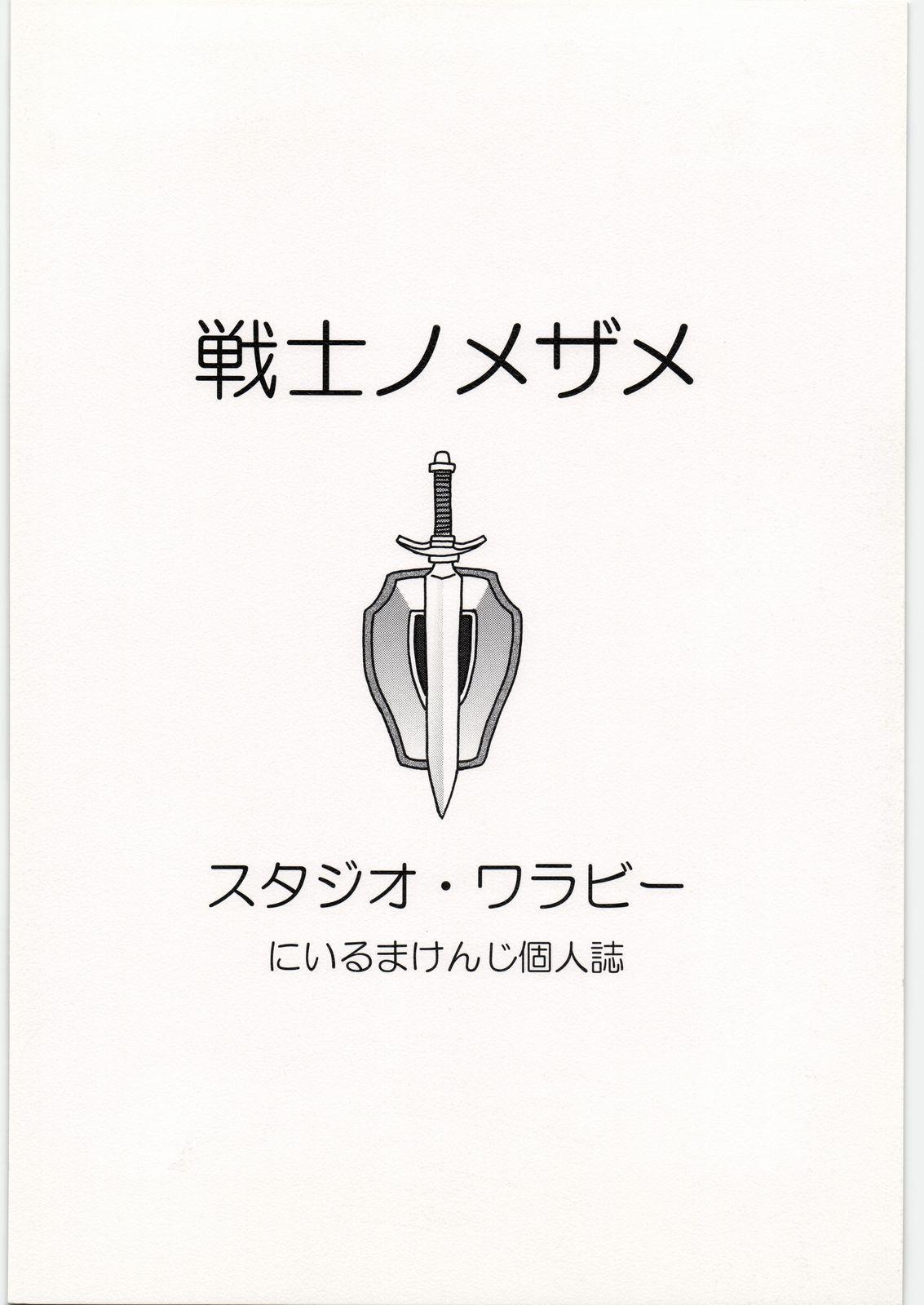 Senshi no Mezame 33