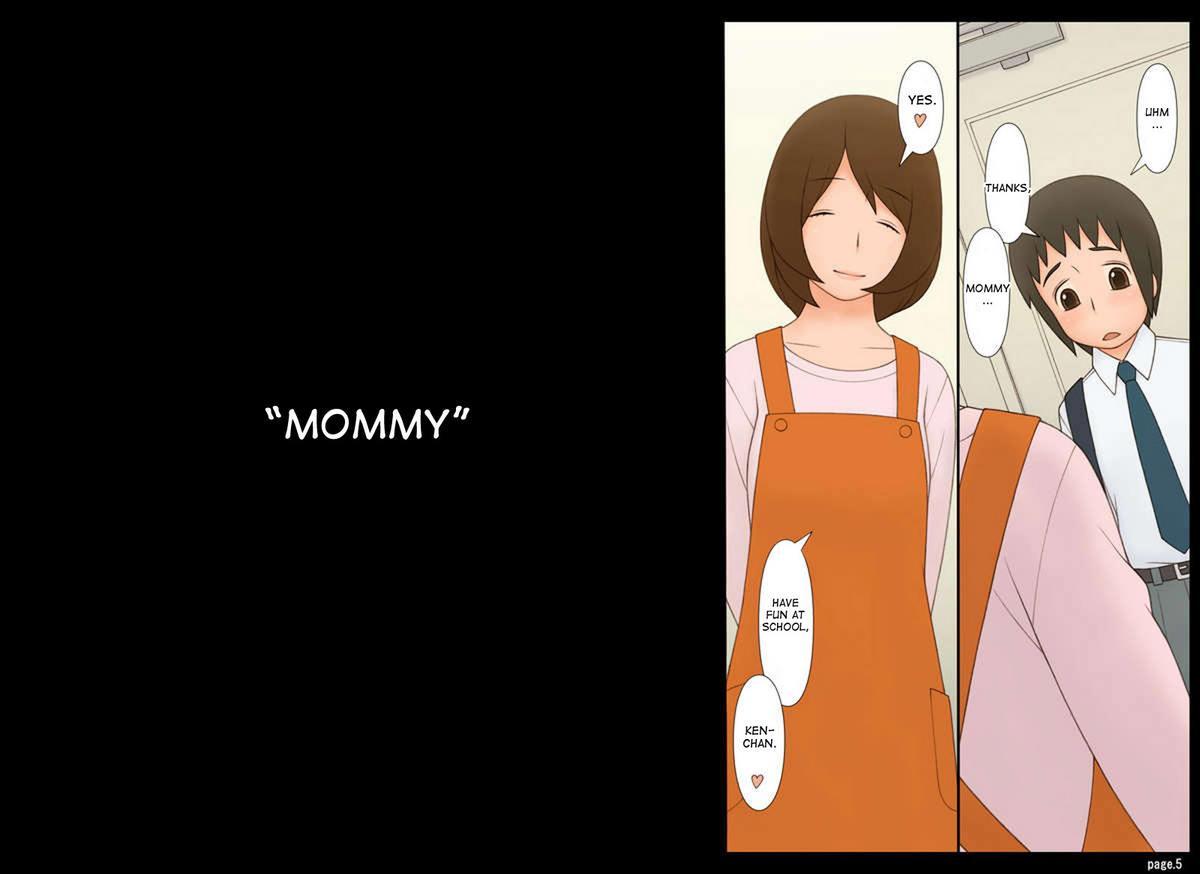 Ponfaz Vol.6 – Mommy 4