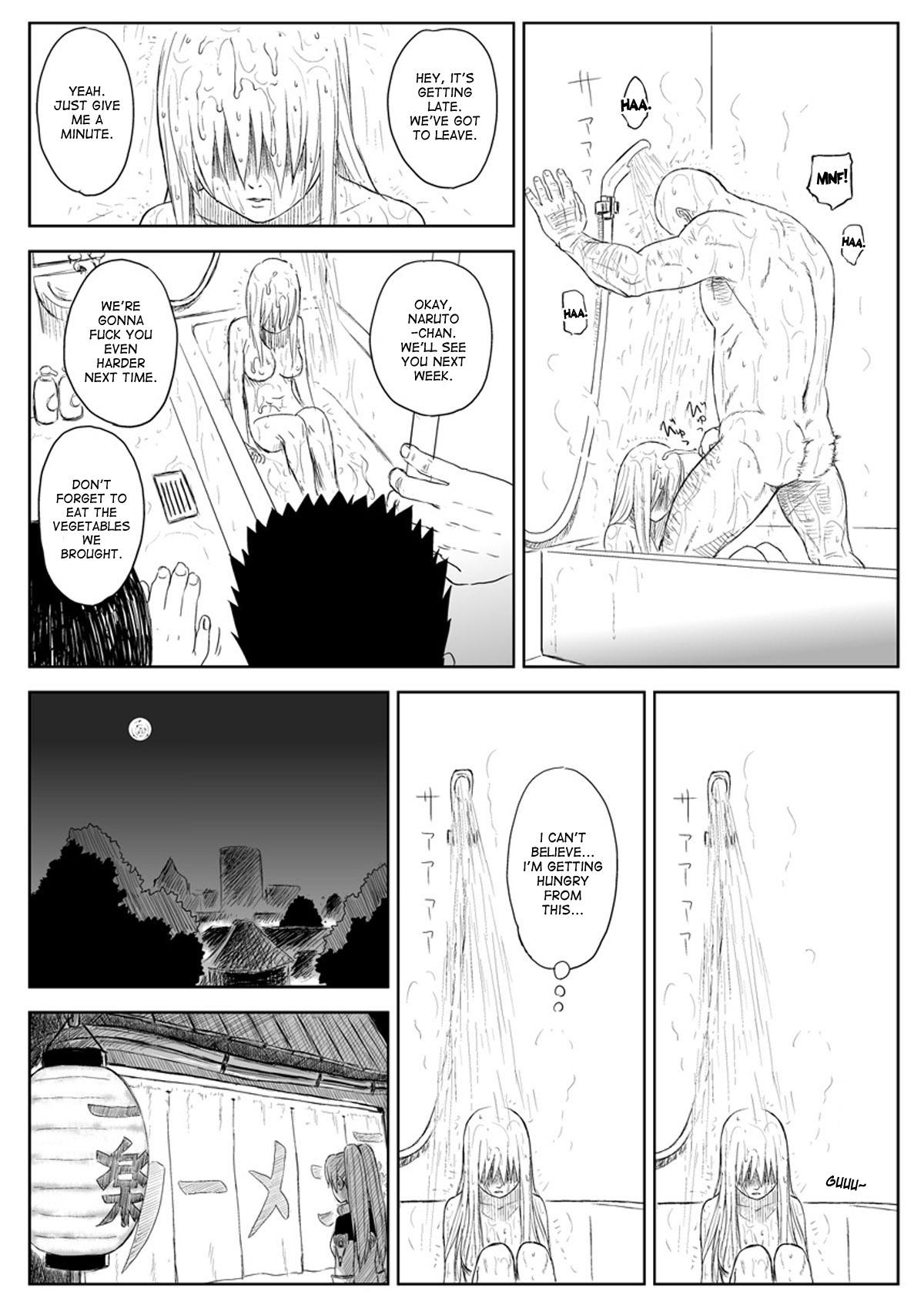 Ninja Izonshou Vol. 7 | Ninja Dependence Vol. 7 21