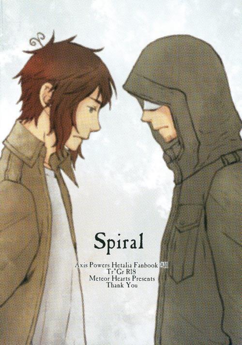 Spiral 24